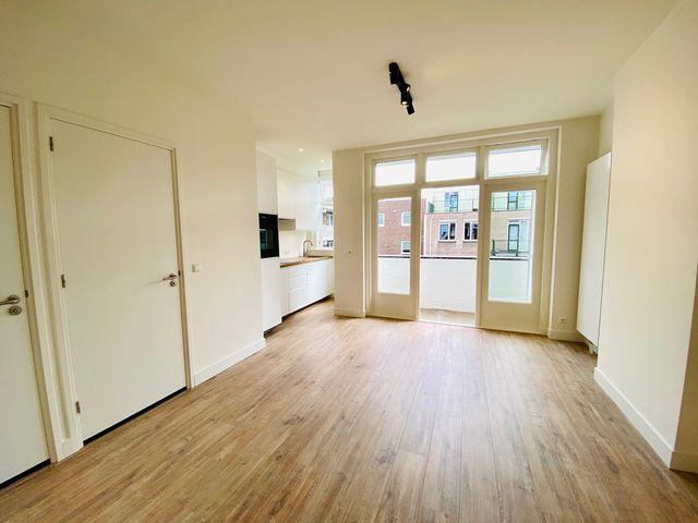 Te huur: Appartement Rotterdam Vlaggemanstraat