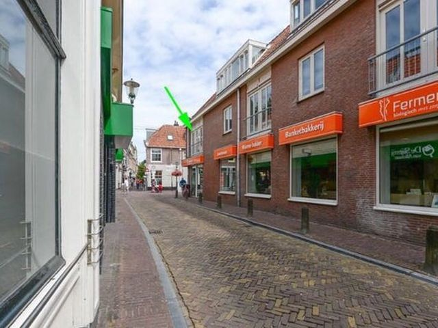 For rent: Apartment Alkmaar Hofstraat