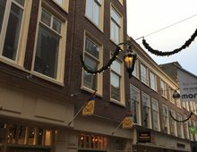 Appartement Schoolstraat in Den Haag