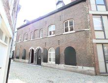 Apartment Ridderstraat in Maastricht