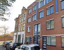 Appartement Zoutkeetsingel in Den Haag