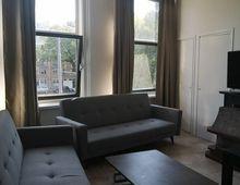 Appartement Noordplein in Rotterdam