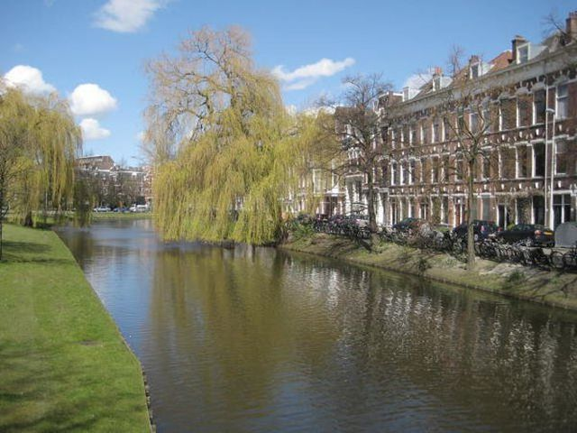 For rent: Apartment Rotterdam Spoorsingel