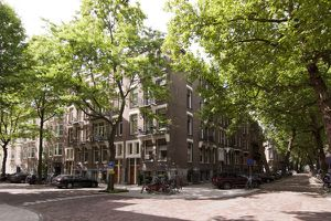 Te huur: Appartement Amsterdam Hendrik Jacobszstraat