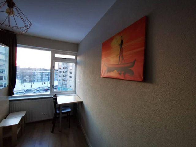 Te huur: Kamer Rotterdam Kreekplein