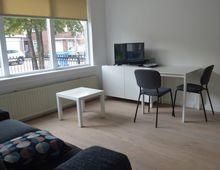 Apartment Ozingastraat in Pernis Rotterdam