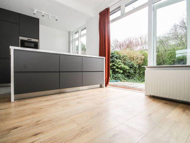 For rent: House Rotterdam Terbregselaan