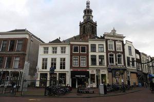 For rent: Apartment Gouda Kerksteeg
