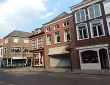 House Haarstraat in Gorinchem