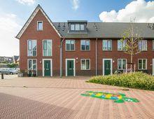 Huurwoning Mookhoeksestraat in Schiedam