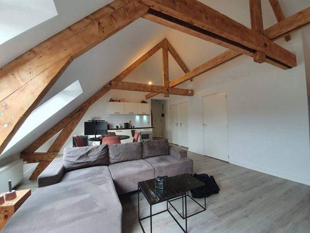 For rent: Apartment Breda Pasbaan