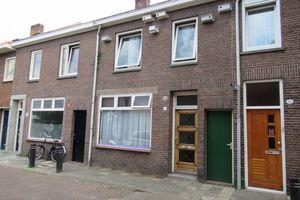 Te huur: Huurwoning Tilburg Missionarisstraat
