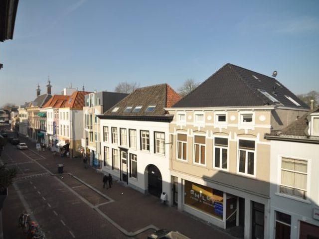 For rent: Studio Breda Boschstraat