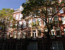 Appartement Wilhelminastraat in Amsterdam