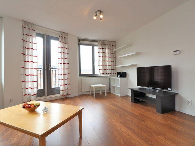 Te huur: Appartement Rotterdam Bruijnstraat
