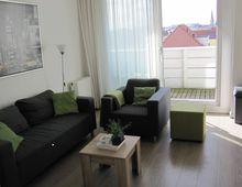 Apartment Zeestraat in Zandvoort