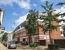 Appartement Rietgrachtstraat in Arnhem