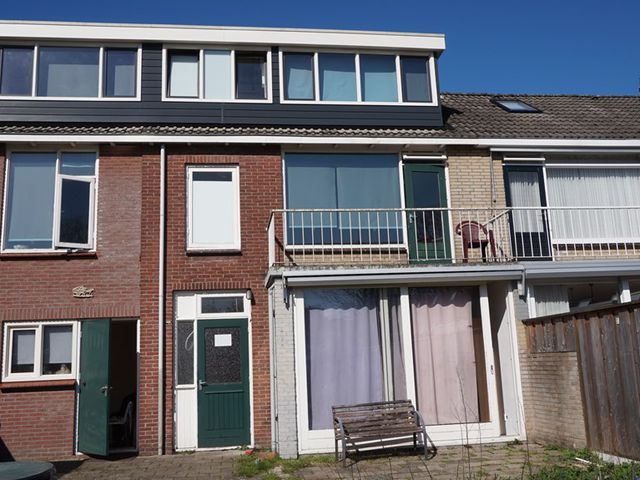 For rent: Room Enschede Wulpstraat