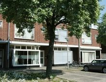 Kamer Resedastraat in Eindhoven