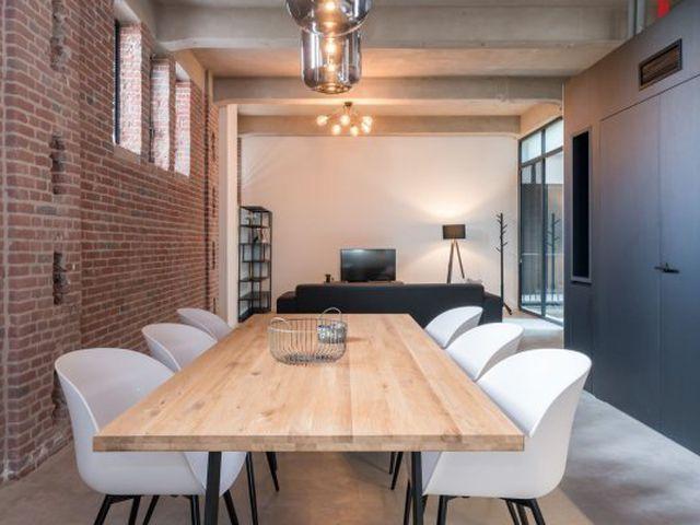 For rent: Apartment Tilburg Broekhovenseweg