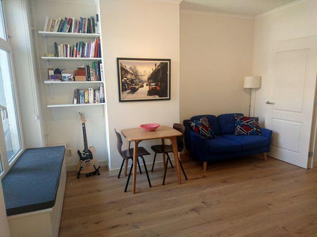 For rent: Apartment Amsterdam Joan Melchior Kemperstraat