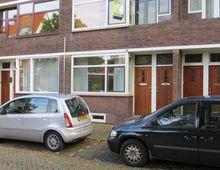 Apartment Marconistraat in Schiedam