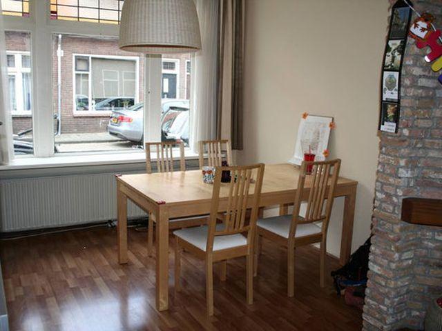 For rent: House Leiden Heemskerkstraat