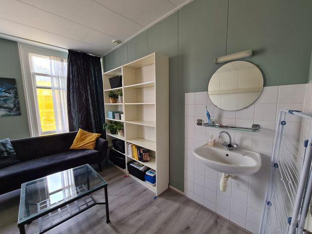 Te huur: Kamer Leiden Hogewoerd
