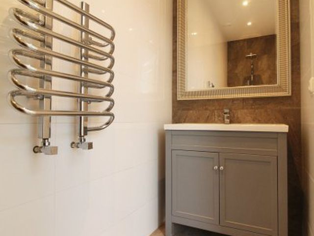 For rent: Apartment Den Haag Fahrenheitstraat