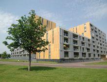 Apartment Nonnenveld in Breda