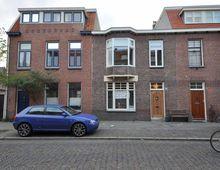 Studio Driehoefijzersstraat in Breda