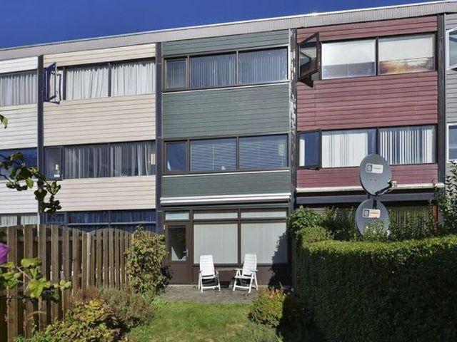 Te huur: Huurwoning Breda Cornelis Joosstraat
