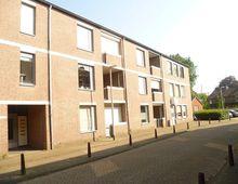 Apartment Sint Sebastiaanstraat in Oss