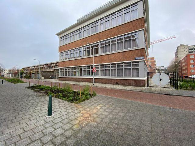 Te huur: Appartement Den Haag Van Boecopkade