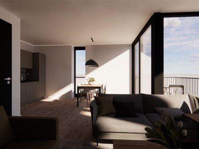 Te huur: Appartement Waalwijk Stationsstraat