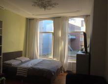 Apartment Nieuwe Nieuwstraat in Amsterdam