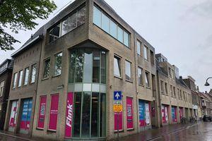 For rent: Apartment Delft Breestraat