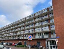 Kamer Mendelssohnstraat in Hengelo (OV)