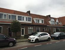 House Putstraat in Waalwijk