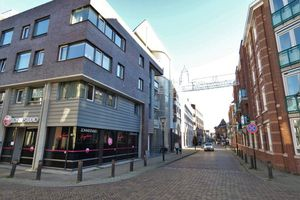 For rent: Apartment Deventer T.G. Gibsonstraat