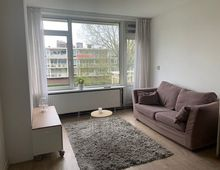 Appartement Valkhof in Amsterdam