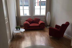 Te huur: Appartement Leiden Langebrug