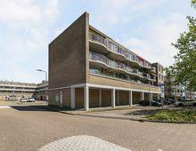 Appartement Lenteakker in Spijkenisse