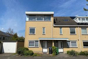 For rent: House Amstelveen Sparrendaal