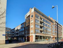 Appartement Botersloot in Rotterdam