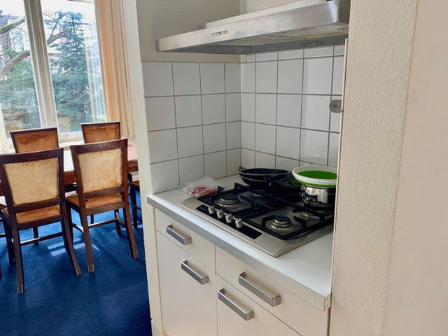 For rent: Apartment Den Haag Prins Mauritslaan