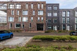 For rent: Apartment Utrecht Oldenburgerstraat