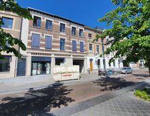 Appartement Willemstraat in Breda