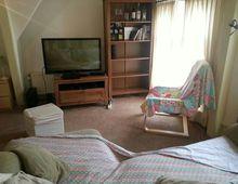 Appartement Kleine Houtstraat in Haarlem