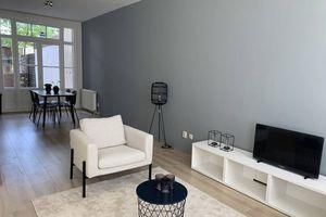 Te huur: Appartement Amsterdam Pieter Aertszstraat